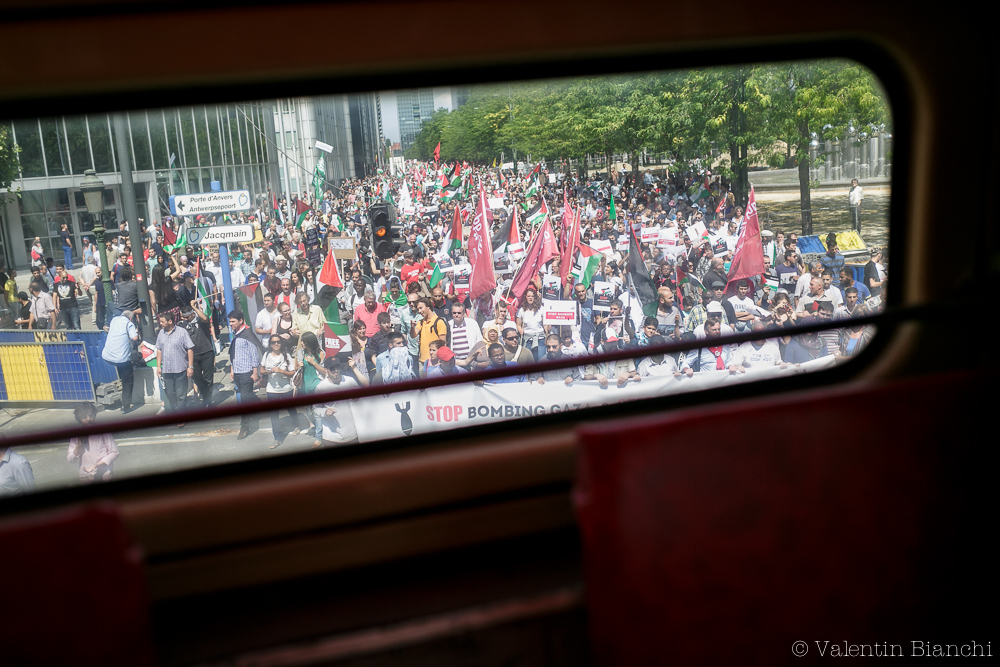 32_Gaza_Demonstration_Brussels